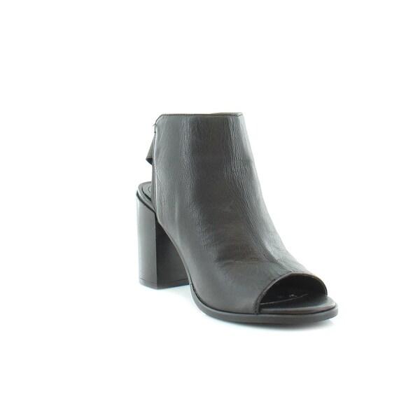 Steve Madden Mindy Women's Heels Black
