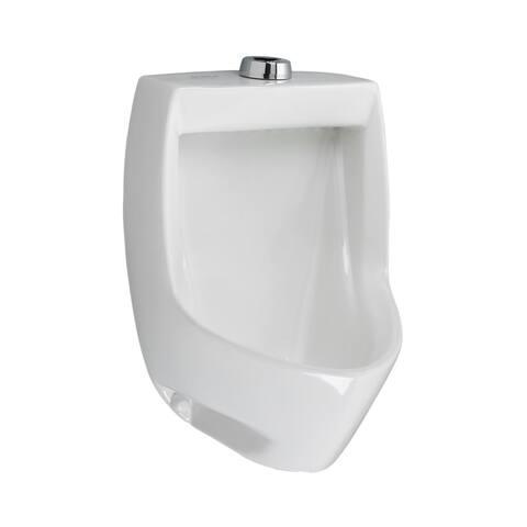 American Standard 6581.001 Maybrook Ultra High Efficiency Universal - White