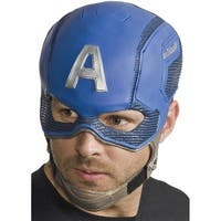 Adult Captain America Costume with Mask