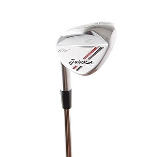 New TaylorMade ATV Wedge 56* LEFT HANDED w/ Steel Shaft