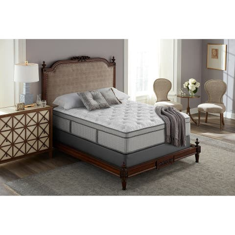 Biltmore Domain 14-inch Euro Top Mattress