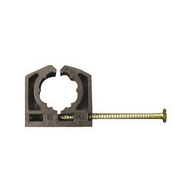 "Jones Stephens 1/2"" Pipe Clamp"