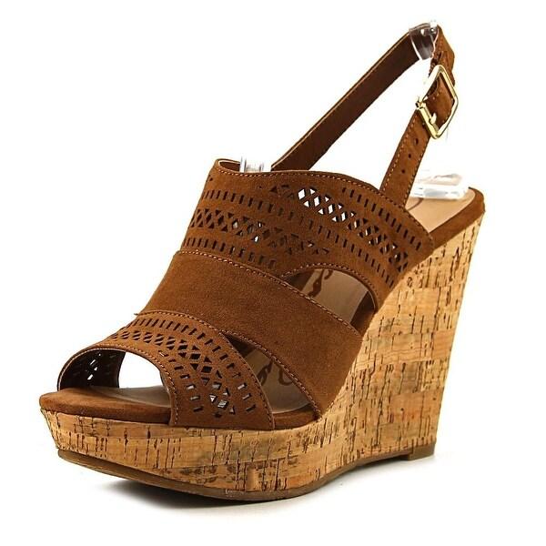American Rag Mirranda Women Maple Sandals