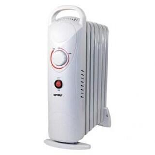 Optimus H6003 Heater Mini 700W Portable Oil Filled Radiator