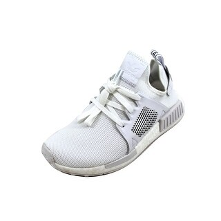 Adidas Men's NMD XR1 White/White BY9922