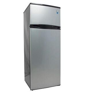 Avanti RA7316 7.4 Cu. Ft. Energy Star Apartment Refrigerator