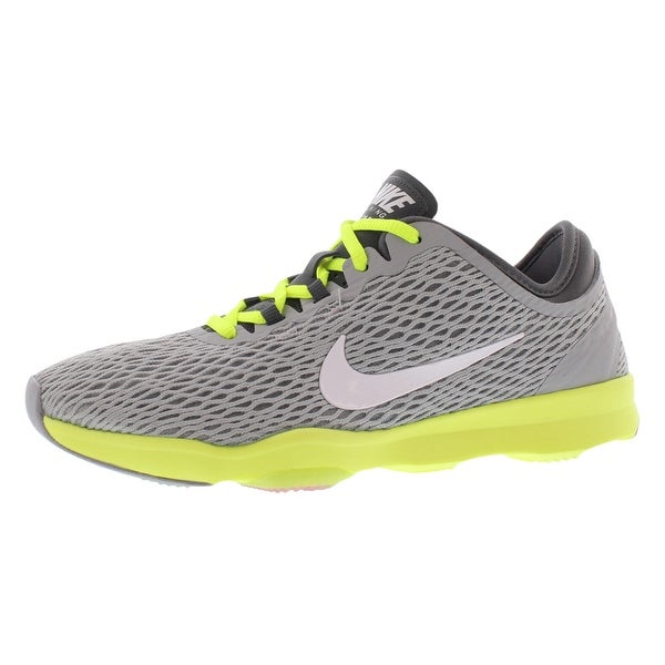 3c995870fc30 Shop Nike Zoom Fit Fitness Women s Shoes - On Sale - Free Shipping ...