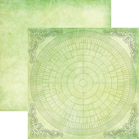 """Family Tree Double-Sided Cardstock 12""""X12""""-Geneology"""