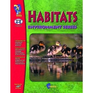 Habitats Gr 4-6
