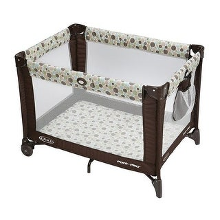 Graco 1923621 Graco Pack N Play Portable Playard Aspery