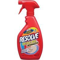 22 Oz Resolve Carpet Cleaner  00601 22oz