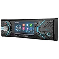 "Power Acoustik 3.2"" Single Din Receiver With Bluetooth"