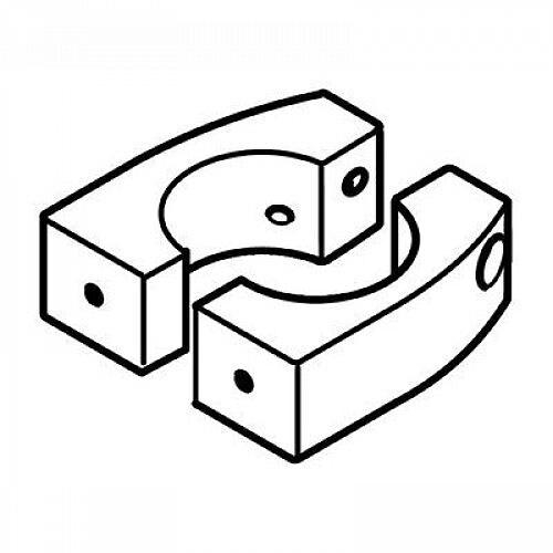Ergotron - Ergotron Mounting Component ( Bracket ) - Aluminium