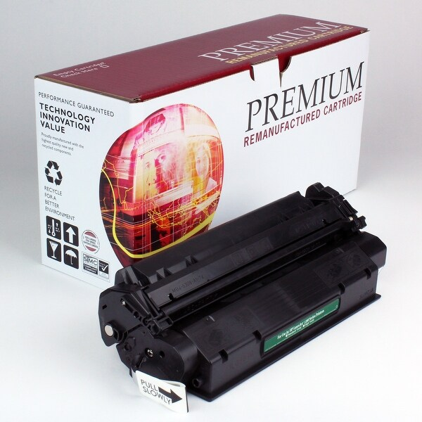 Re Premium Brand replacement for HP 15X C7115X High Yield Toner