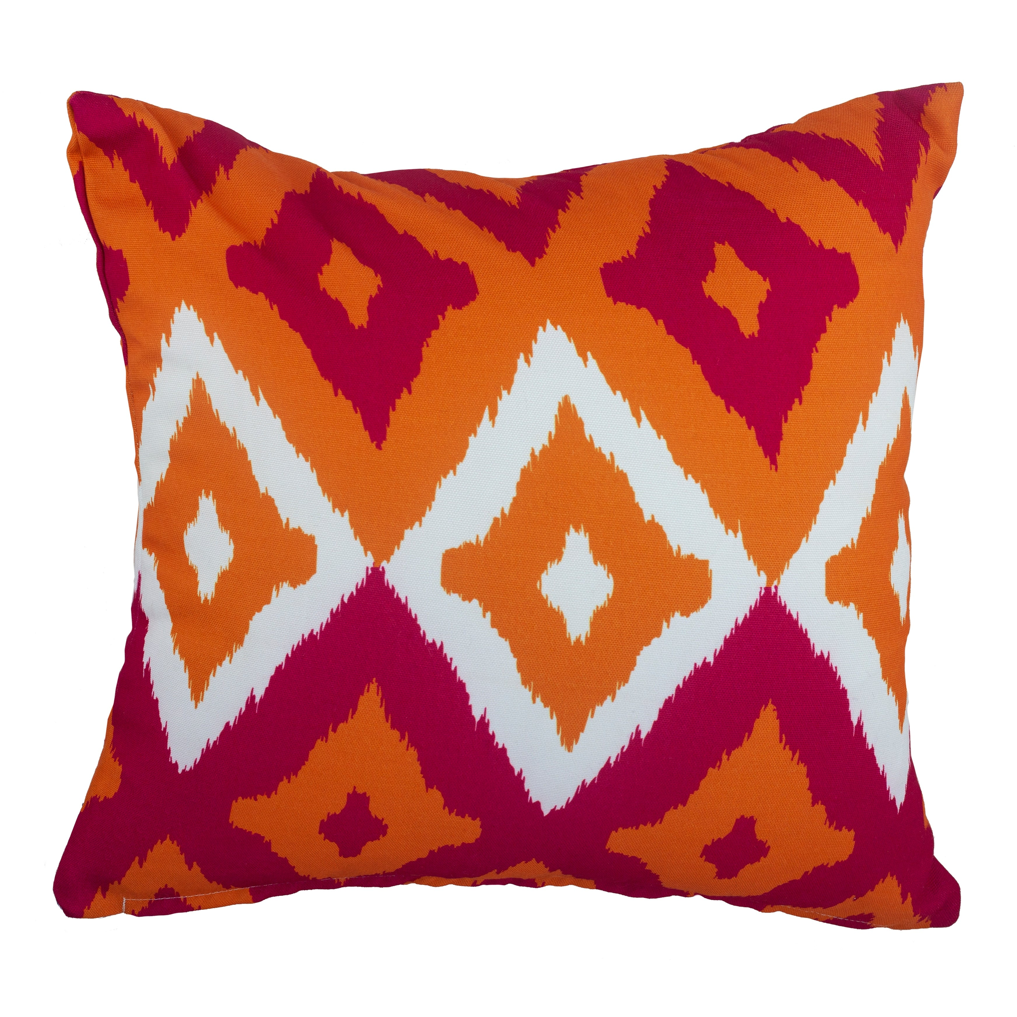Del Mar Outdoor Pillow 17 In Sq Overstock 31307260