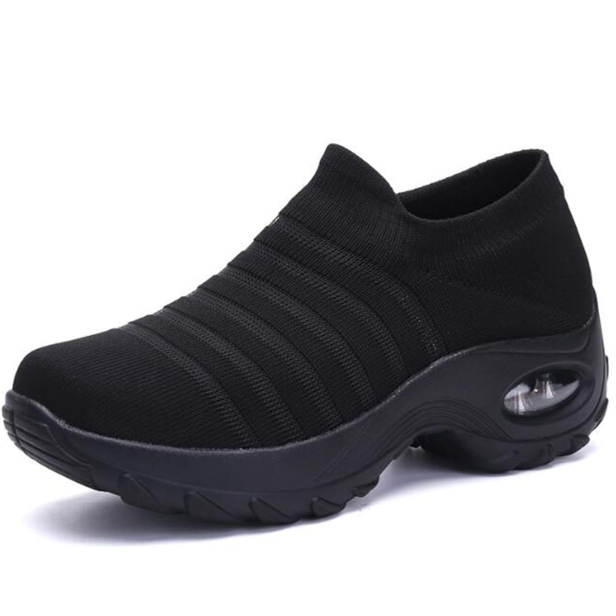 Shop Women's Walking Shoes Sock