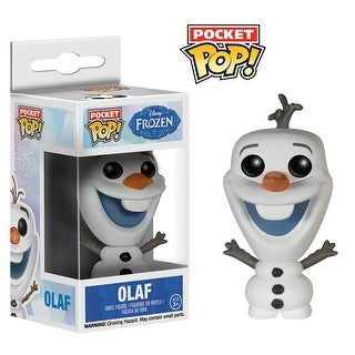 Disney's Frozen Funko Pocket POP Vinyl Figure Olaf - multi