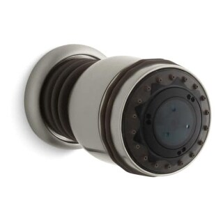 Kohler K-8509 MasterShower Multi Function Body Spray Shower Nozzle