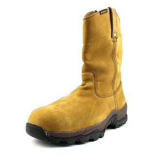 "Chippewa 10"" IQ Bay Apache Comp Toe EH Men XW Leather Tan Work Boot"