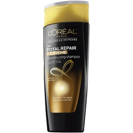 L'Oreal Advanced Haircare Total Repair Extreme Reconstructing Shampoo 12.60 oz