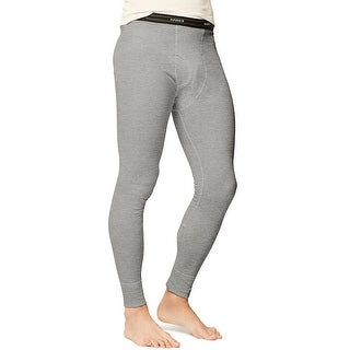 Hanes X-Temp Men's Organic Cotton Thermal Pant 3X-4X