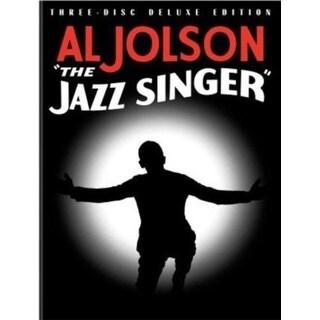 Jazz Singer - DVD