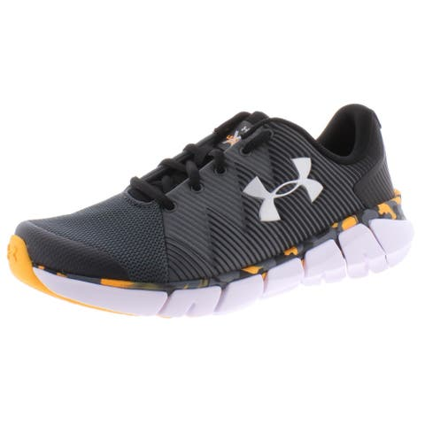 Under Armour Boys BGS X Level Scram Jet 2 Running Shoes Fitness Workout