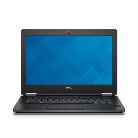Dell Latitude E7270 i5-6200U 2.3GHz 8GB 128GB SSD Non Touch Win 10 Pro (Refurbished)