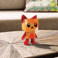 Dancing Cat Wireless Bluetooth Speaker - Dances To Your Music Hands-free Capable