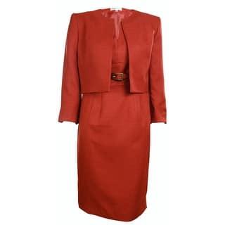 Kasper Women's Business Suit Dress Set https://ak1.ostkcdn.com/images/products/is/images/direct/686e28c41b6c7523a248653f6448bc2a88758d92/Kasper-Women%27s-Business-Suit-Dress-Set.jpg?impolicy=medium