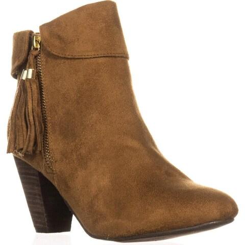 Report Moriah Anke Boots, Tan