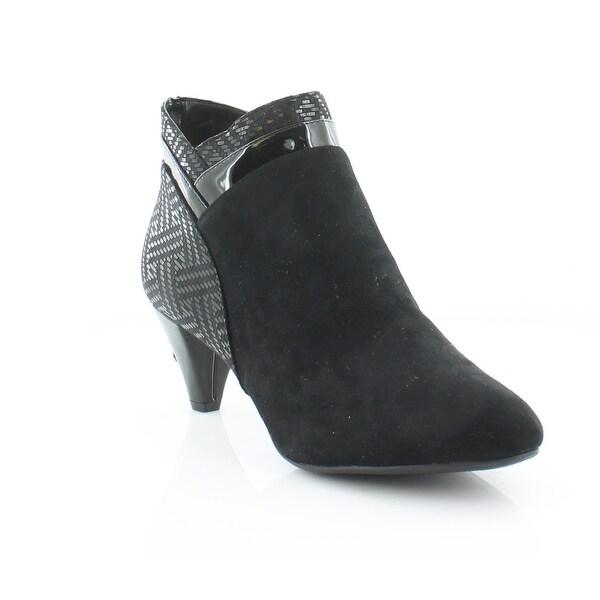 Karen Scott Cahleb Women's Boots Black - 5.5