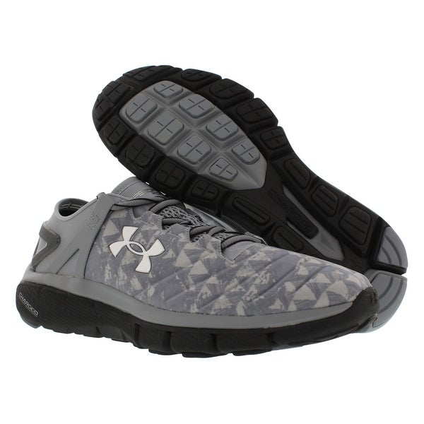 Under Armour Fortis Ko Running Men's Shoes Size - 7 d(m) us