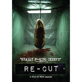 Re-Cut - DVD
