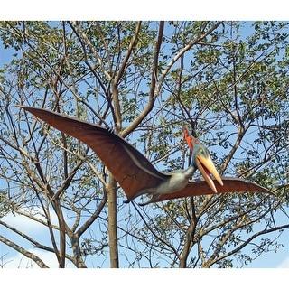 Design Toscano Prehistoric Pteranodon Dinosaur Statue