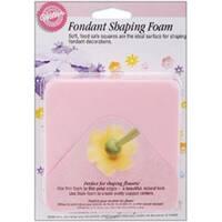 "Fondant Shaping Foam 2/Pkg-4""X4"""