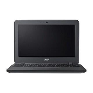 """Acer C731T-C0X8 N7 Chromebook Notebook"""