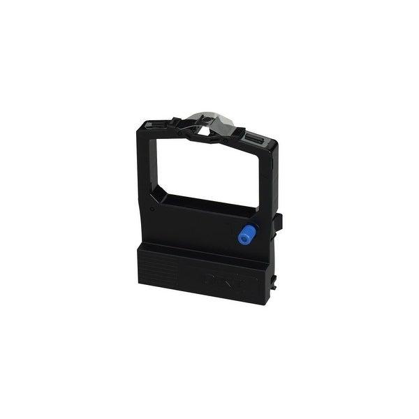 OKI 52107001 Oki Black Ribbon Cartridge - Black - Dot Matrix - 4 Million Characters - 1 Each - Retail