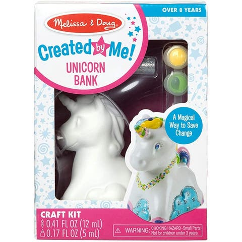 Created By Me - Unicorn Bank