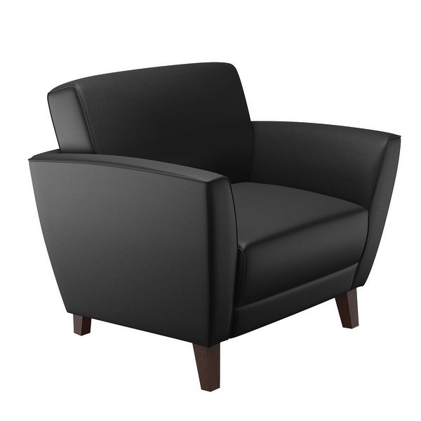 Excellent Buckley Modern Guest Chairs Beatyapartments Chair Design Images Beatyapartmentscom