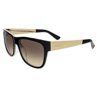 Gucci GG3802/S Wayfarer Gucci Sunglasses