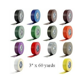 Pro Duct 120 Premium 3 inch x 60 yards (10 mil) Duct Tape