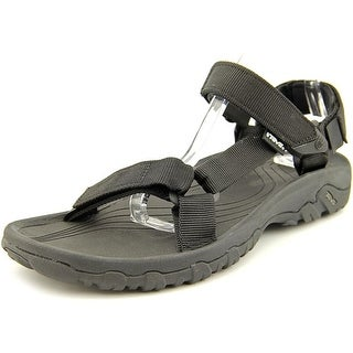 Teva Hurricane XLT Open-Toe Canvas Sport Sandal
