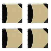 Set of Four 622500 Pioneer Photo Albums (Fabric/Leatherette)