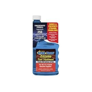 Star Brite 93016 Star Tron Enzyme Fuel Treatment, 16 Ounce