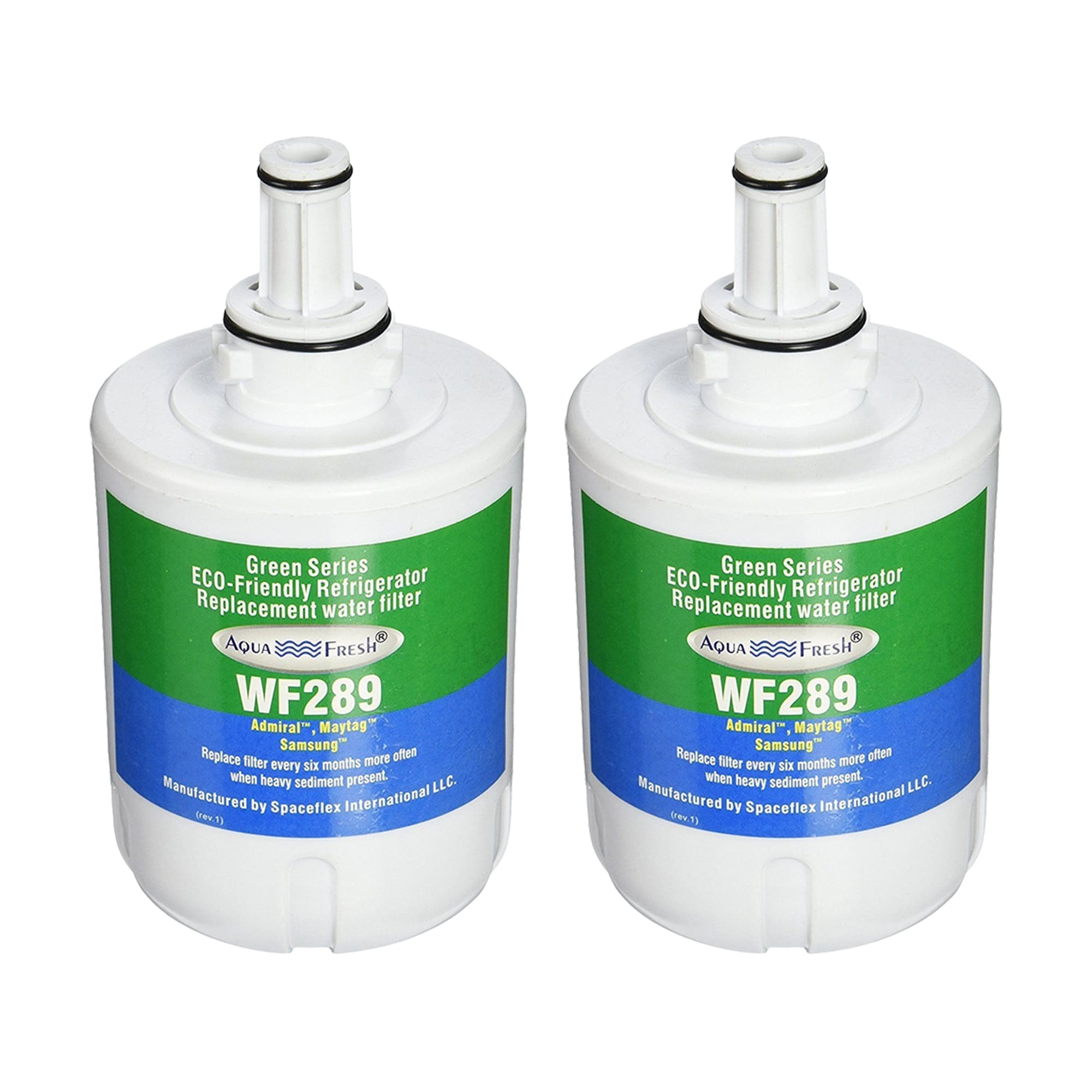Refrigerator Water Filter for Samsung RF267ABRS