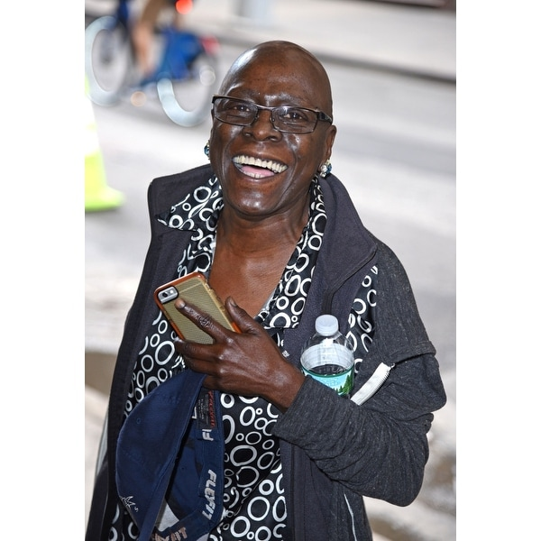 shop sharon jones out and about for celebrity candids fri new york