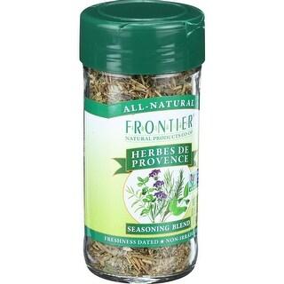 Frontier Herb - Herbs De Provence Seasoning ( 4 - .85 OZ)