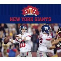 New York Giants - Marcia Zappa
