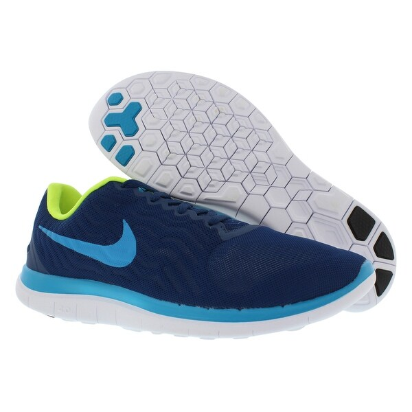 Nike Free 4.0 V5 Running Men's Shoes Size - 14 d(m) us